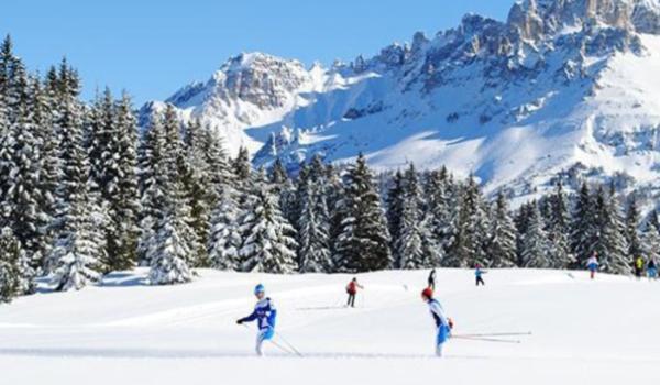 szkoły narciarskie val di fiemme