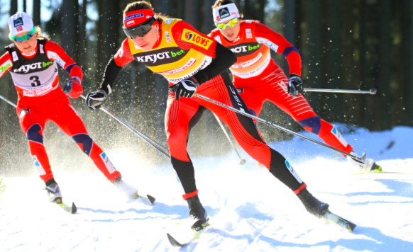 Narciarstwo-Val di Fiemme-Winter-Event